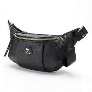 Juicy Couture fanny pack